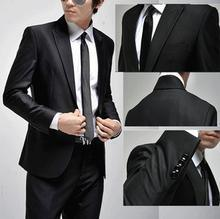 Men Suit, Clothes Can Be Custom, Custom Fabrics Suit-005 pictures & photos