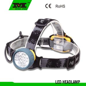 12 LED Classic Series Headlamp (8741)