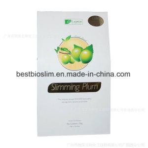 Leptin Slimming Plum Beauty and Weight Loss Dried Plum pictures & photos