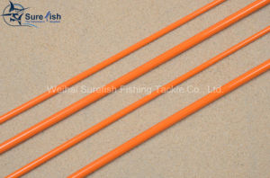 Free Shipping Toray Nano Carbon Jigging Fishing Rod Blank pictures & photos