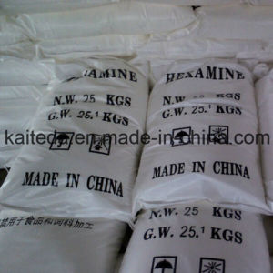 2016 High Quality of Hexamine Most Competive Price pictures & photos