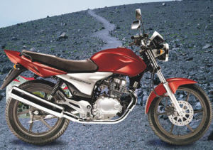 New Motorbike (CG150 Fan) pictures & photos