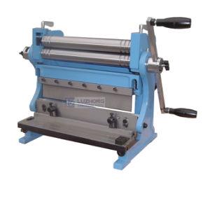 3-in-1 Muti-purpose Of Metal Shear Brake Roll Machine (3-in-1/760 3-in-1/1016) pictures & photos