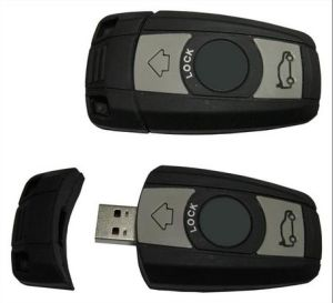 Promotional Customized USB Flash Drive, Custom Shape USB Stick. Customized Logo pictures & photos