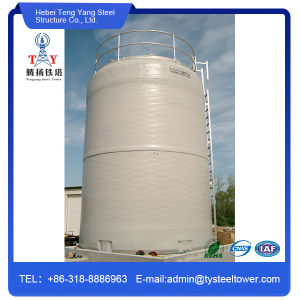Glass Fiber Reinforced Plastics Heat Resisting FRP Tank pictures & photos