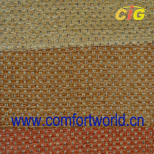 Polyester Sofa Fabric (SHSF04489) pictures & photos