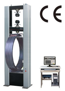 WDW Series Ring Stiffness Tester pictures & photos