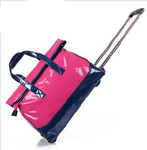 PVC Travel Bag (DF12587)