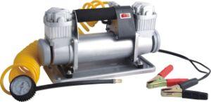 DC 12V Car Air Compressor, Heavy Duty Air Compressor (WIN-734A) pictures & photos