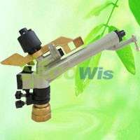 "1.5"" Female Impulse Sprinkler Gun (HT6151) pictures & photos"
