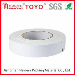 Waterproof Double Sided Tape with Hot Melt or Solvent Based pictures & photos
