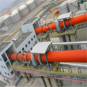 Active Lime Rotary Kiln for Lime Production pictures & photos