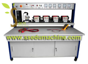 Power Electronics Drive Technology Training Workbench Educational Equipment Teaching Equipment pictures & photos