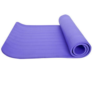 NBR Foam, NBR Rubber Yoga Mats pictures & photos