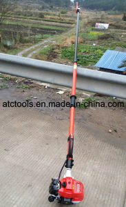 Telescopic Pole Saw 2.5m -4m Gasoline Pole Chainsaw pictures & photos
