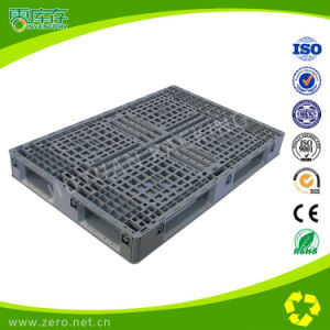 Strong Resistance to Impact Transport Plastic Pallet pictures & photos