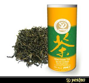 Mint Green Tea (1-008)