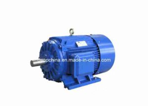 Stone Crusher Crushing Machine Motor for Export pictures & photos
