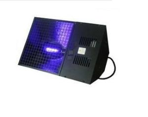 400W UV Blacklight Ultra Violet Party Stage Black DJ Light Lamp Cannon pictures & photos