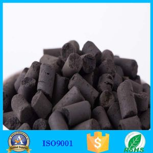 China Market Air Purification Based Coal Activated Carbon