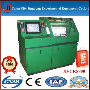 Jd-Crs800 Common Rail Injector Test Bench