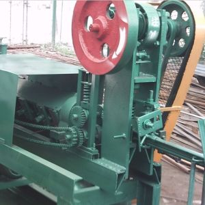 Wire Sraightening and Cutting Machine (TYE) pictures & photos