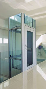 320kg, 400kg Home Lift Elevators, Small Residential Lift pictures & photos