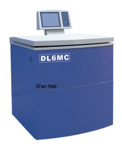 DL6MC Large Capacity Refrigerated Centrifuge pictures & photos