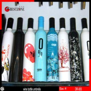 Wine Bottle Umbrella (DR-005) pictures & photos