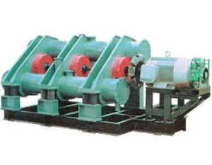 Vibrating Mill