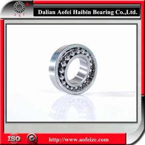 2206ATN OEM Service High Precision Self-Aligning Ball Bearing Made in China pictures & photos