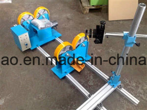 Welding Turning Bed Hdtr-1000 for Circular Welding pictures & photos