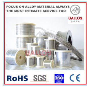 Nickel Based Resistance Alloy Wire (Cr20Ni80) pictures & photos