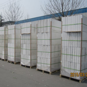 1000C Calcium Silicate Insulation Board