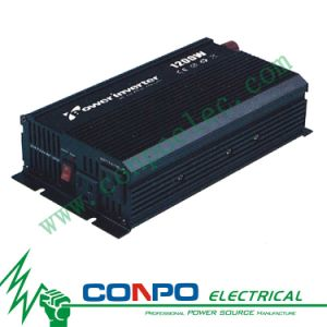 Modified Sine Wave Power Inverter (81200 1200W) pictures & photos
