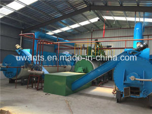 High Efficiency Feather Meal Plant pictures & photos