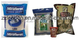 Vertical Granules Rice Packaging Mill pictures & photos