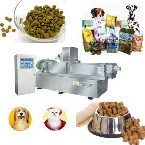 Dog Food Bulking Machine pictures & photos