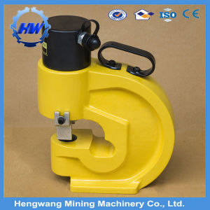 Good Quality Punch Press Metal Plate Hole Punching Machine pictures & photos