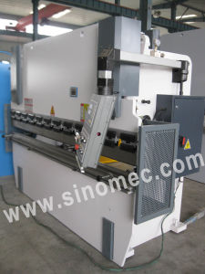 Hydraulic Press Brake Machine/Sheet Metal Working Bending Machine (WC67Y-200T/3200) pictures & photos