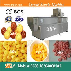 Corn Snacks Machine pictures & photos