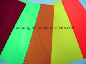 Cheap Price Multiple Use Woven Plain Dyed T/C Fabric