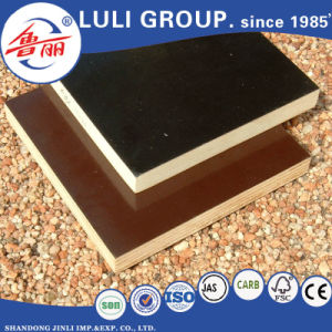 Marine Plywood for Construction or Formwork pictures & photos