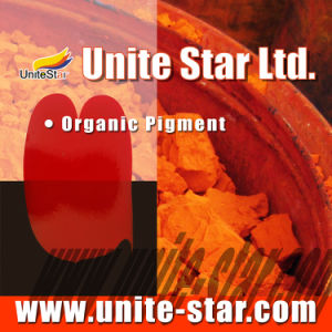 Organic Pigment Yellow 83 for Solvent Based Paint pictures & photos
