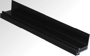 Aluminium Profile for Door Powder Coating Anodizing-Electrophoresis pictures & photos