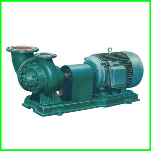 Shaft Open Double Suction Horizontal Centrifugal Pump pictures & photos