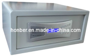 Digital Safe with LCD Display (ELE-SA230GR) pictures & photos