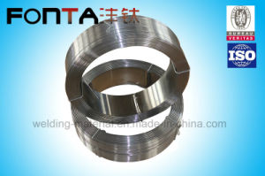 High Alloy Welding Wires for Flood Welding The Cavity with Excellent Wear Resistance pictures & photos