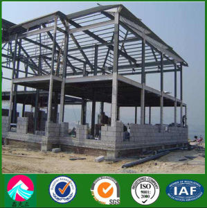 Fast Construction Steel Structure Villa pictures & photos