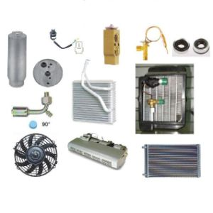 Auto Parts / Auto Air Conditioning Parts pictures & photos